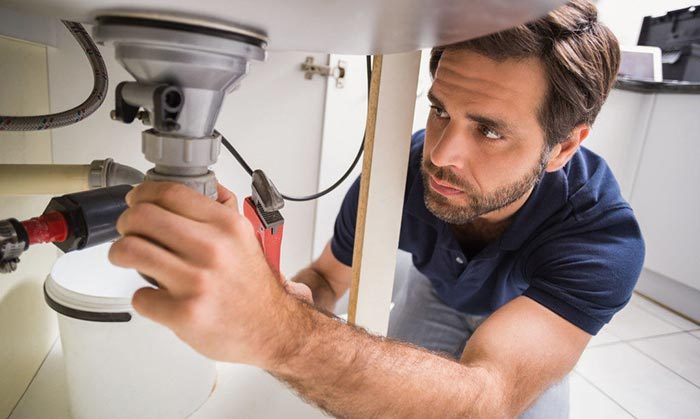 Emergency Plumbing Repair San Jose