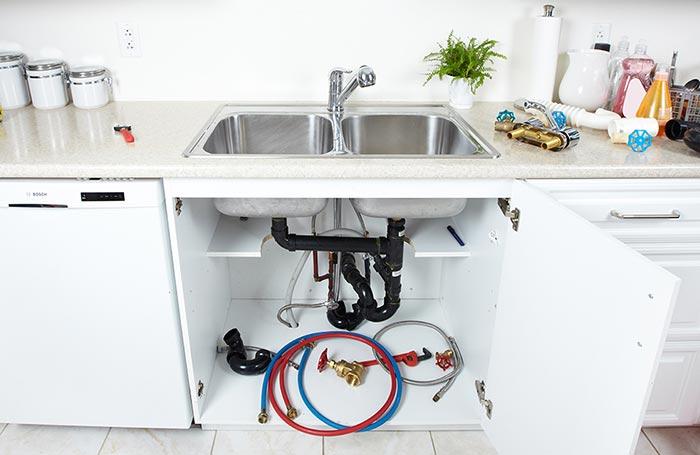 Residential Plumbing Service San Jose