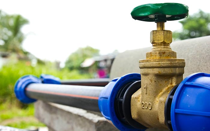 Water Line Repair San Jose