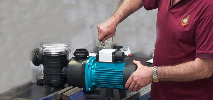 Water Pump Repair San Jose